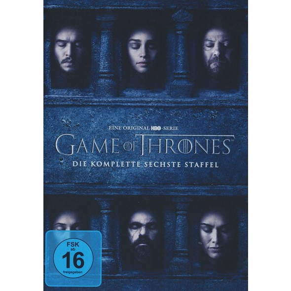 Sechste Staffel Game Of Thrones