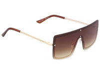 Sonnenbrille - Natural Style