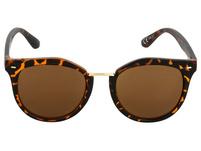 Sonnenbrille - Black Tiger