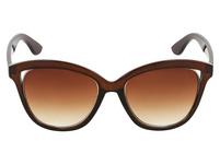 Sonnenbrille - Classy Brown