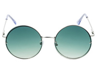 Sonnenbrille - Green Hippie