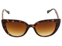 Sonnenbrille - Curvy Beauty