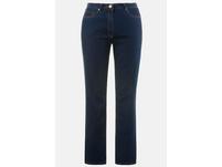 Jeans Mandy, gerades Bein, Stretch, 5-Pocket-Form