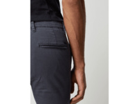 Slim Fit Chino mit Stretch-Anteil Modell 'Schino'