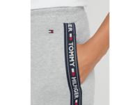 Track Pants mit Logo-Streifen