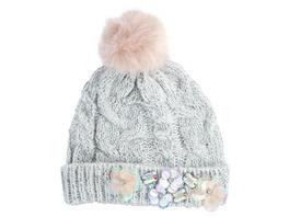 Mütze - Winter Blossom