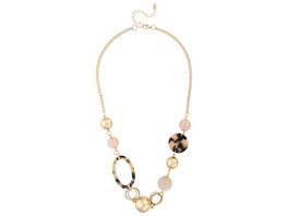 Kette - Lady Beads