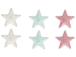 Kinder Ohrstecker - Lovely Stars