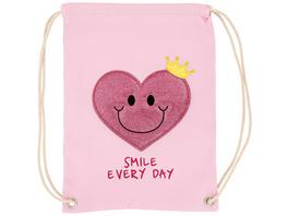 Kinder Rucksack - Smiling Heart