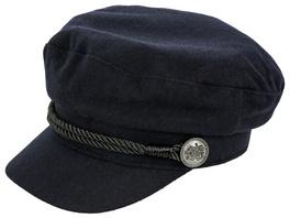 Mütze - Maritime Blue