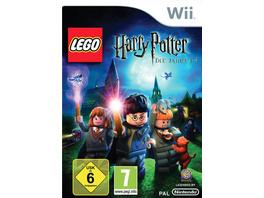 Lego Harry Potter Die Jahre 1 bis 4