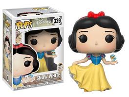 Disney Schneewittchen - POP!-Vinyl Figur Schneewittchen