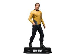 Star Trek - Figur Captain James T. Kirk