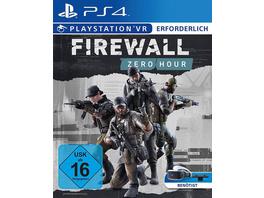 Firewall: Zero Hour VR