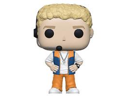 Justin Timberlake - POP!-Vinyl Figur