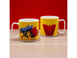 DC Comics Wonder Woman - Tasse