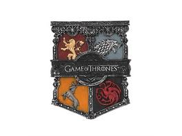 Game of Thrones - Magnet Wappen