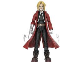 Fullmetal Alchemist - Figur Edward Elric