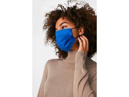 Multipack 2er - Mund - und Nasenmaske