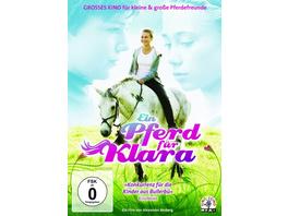 Ein Pferd für Klara