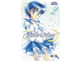 Pretty Guardian Sailor Moon 02