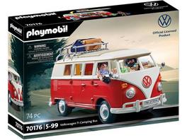 PLAYMOBIL® 70176 Volkswagen T1 Camping Bus